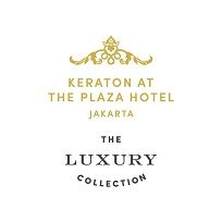 Keraton at The Plaza, a Luxury Collection Hotel, Jakarta Logo